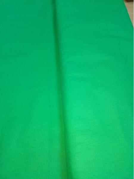 Бязь ГОСТ зеленая
