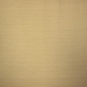 Бязь Ranforce карамельно-белая полоса узкая