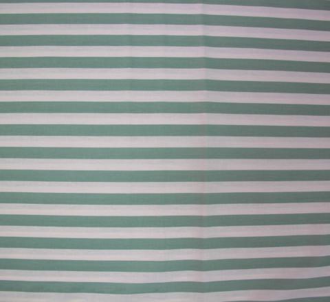 Бязь Ranforce полоса широкая цвет пыльно-зеленый