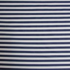 Бязь Ranforce полоса широкая цвет темно-синий