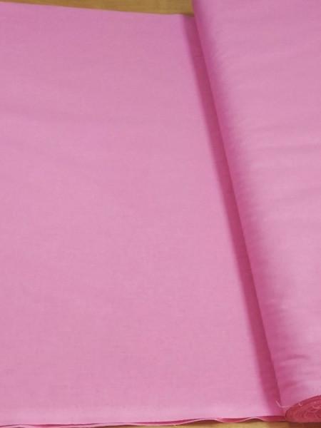 Бязь ГОСТ розовый