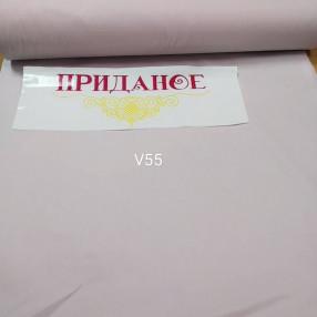 Бязь Ranforce гладкокрашенная, арт V55