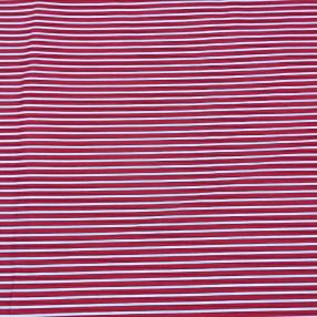 Бязь Ranforce красная полоса 0.5см