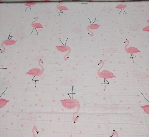 Муслин Фламинго