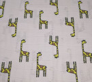 Муслин Жирафы