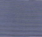 Бязь Ranforce темно-синяя полоса 0.5см