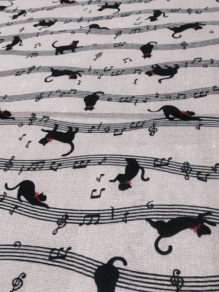 Рогожка. Кошачья мелодия
