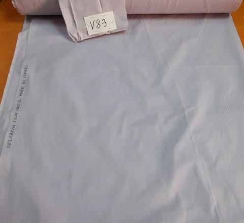 Бязь Ranforce гладкокрашенная, арт V89