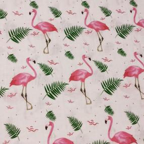 Муслин Фламинго 2