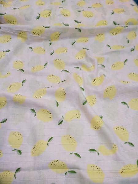 Муслин Лимоны